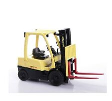 NORSCOT 1:25 Scale HYSTER 2.5 ELECTRIC LIFT TRUCK 53015 Diecast Model