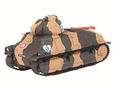 Eaglemoss 1:43 SOMUA S35 Light Tank French Army 1ere DLM Quesnoy France EM003