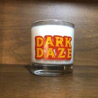 The Veil Brewing Dark Daze 2017 Whiskey Tumbler Other Half Monkish Trillium