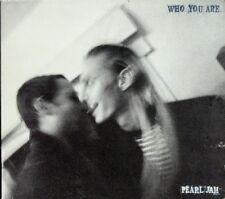 Pearl Jam - Who You Are (CD 1996) Habit