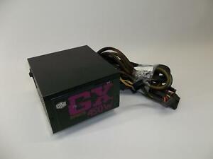 Cooler Master GX 450W Bronze Power Supply *