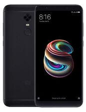 Xiaomi Redmi 5 Plus - 64GB - Black (Unlocked) Smartphone
