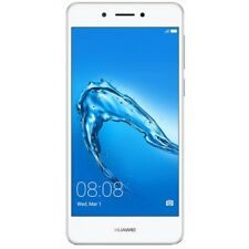 Cellulari e smartphone bianchi Huawei Nova con 16 GB di memoria