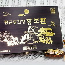 60 Pills Premium Natural Herb Extract Ginseng Deer Antler 225g Korea Health New