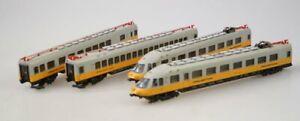 Lima 163924 Triebwagenzug Lufthansa Airport Express Spur N geprüfter Zustand