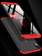For Asus ZenFone Max Pro M1 ZB601K, Shockproof Hard Full Cover Armor Bumper Case