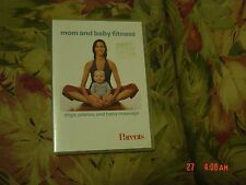 Mom & Baby Fitness - from Parents (DVD, 2007) Yoga, pilates & Baby Massage