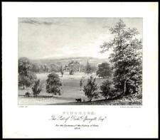 "1838 Kent - ""finchcox"" asiento de Richard Springett Esq. Goudhurst (23)"