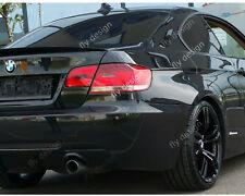 BMW e92 TUNING Facelift LCI performance stile Heck SPOILER SPOILER nuovo bordo di strappo