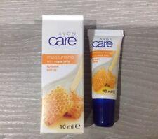 Avon Care Lip Balm Moisturising With Royal Jelly SPF15 Lip Treatment 10ml ~ New!