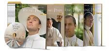 The Young Pope. Cofanetto di 10 DVD. Sorrentino, Law, Keaton, Orlando. Serie TV