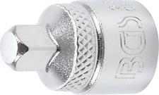 Bgs fuerza adaptador atornillador eléctrico vaso reducción 1//2 interior en 3//8 exterior