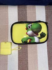 Yoshi Nintendo DS Lite Accessories