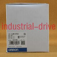 New in box OMRON CJ2M-CPU32 CJ2MCPU32 PLC 1 year warranty