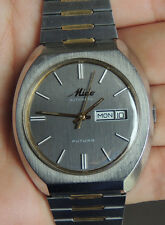 VINTAGE MIDO FUTURA AUTOMATIC DAY DATE WATCH
