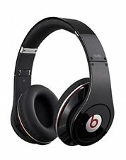 Beats by Dr. Dre Studio1 Headband Headphones - Black
