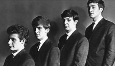 """The Beatles and Pete Best 10"""" x 8"""" Photograph no 2"""