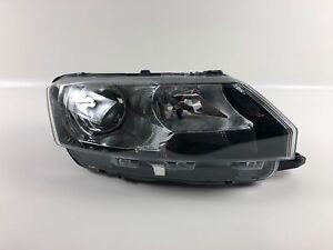 Skoda Rapid Xenon Headlight R Headlight Headlamp Rhd 5JC941016A New