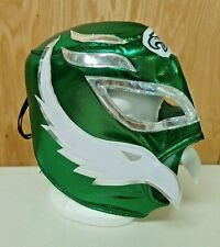 Luchador wrestling mask wrestler Philadelphia  Eagles Style Mexican Handcraft