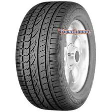 KIT 4 PZ PNEUMATICI GOMME CONTINENTAL CROSSCONTACT UHP FR 285/50R18 109W  TL EST