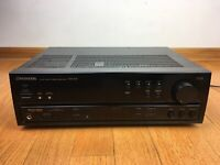 Pioneer VSX-305 Audio Video Stereo Receiver Dolby Pro-Logic 1998 TESTED 100%