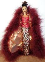 Bryon Lars Cinnabar Sensation Barbie Doll (Runaway Collection)