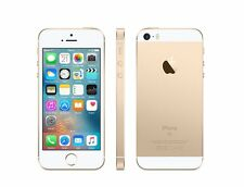 Apple iPhone 5S 64GB-Unlocked-Imported Product- 4G LTE Gold -1 YR WARRANTY