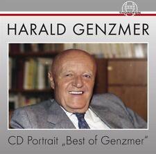 CD  CD Portrait - Best of Genzmer Württembergisches Kammerorchester (K101)