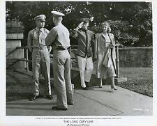 ALAN LADD DONNA REED BEYOND GLORY 1948 VINTAGE PHOTO ORIGINAL