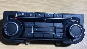 VW TOURAN 1T GOLF MK6 PASSAT B7 HEATER CLIMATE CONTROL PANEL 5K0907044ER
