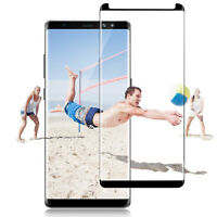 Ultra Thin Sensitive Tempered Glass Screen Protector For Samsung Galaxy S8 Plus