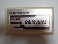 COMMODORE VC-20 / VIC-20 --> ROAD RACE (VIC-1909) / CARTRIDGE