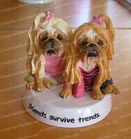 Zelda Wisdom, Friends Survive Trends (Westland, 4897) Bulldogs