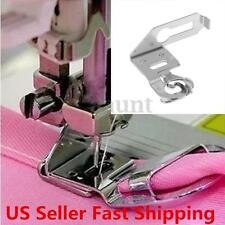 1/4'' Domestic Foot Presser Household Feet Walking Home Sewing Machine Part Tool