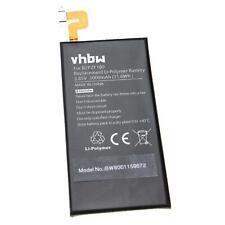 Batterie 3000mAh Li-Po pour HTC 2PZF100, Ocean Note, U Ultra, TD-LTE, U-1w