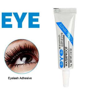 Eyelash Glue Waterproof Eye Lash Glue False Eyelash Adhesive Cosmetic Extension