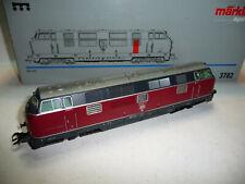 Märklin 3782 H0 Diesellok BR 221 (V 200) der DB digital mfx Märklin 60982 HL