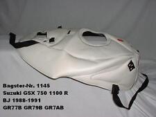 GSXR 750 1100 Bagster Tankschutzhaube Suzuki GSXR750 GSXR1100 LVKP 130,-€ GSX R