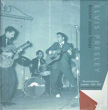 Elvis Presley - Rockin' Across Texas - FTD 43 - FTD Book/CD - NEW & SEALED