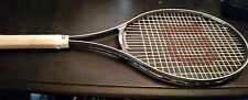 Wilson Legacy 110 Tennis Racket - High Beam Series - 4 1/2 Grip - Vibra Control