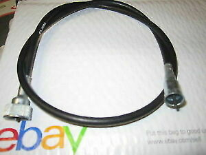 SPEEDOMETER CABLE CHEVY CARS TRUCKS  BUICK OLDSMOBILE  PONTIAC QUICK CONNECT 80""
