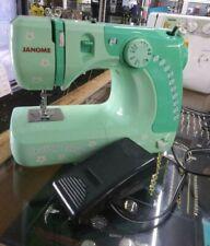 Janome Hello Kitty Sewing Machine  Model 11706