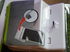 BLACK OR WHITE SYNC CHARGE DOCKING STATION FOR LG HTC  MOST ANDROID CELL 🇺🇸