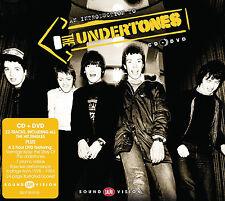 The Undertones : An Introduction to the Undertones CD Album with DVD 2 discs