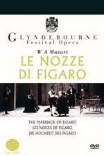 Glyndebourne Festival OPERA - Mozart : Le Nozze Di Figaro [ G NUEVO DVD