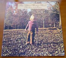 ALLMAN BROTHERS BAND Brothers And Sisters (USA CAPRICORN) SOUTHERN ROCK ORIG LP