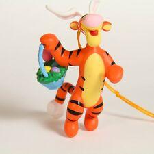 Hallmark Keepsake Ornament. Tiggerific Easter Delivery. Winnie the Pooh. 1999.
