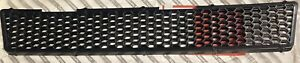 Genuine Alfa Romeo 147 GTA Rear Centre Lower Bumper Mesh Grille 156039258