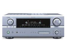 7.1 Heimkino-Receiver mit Dolby Digital 5.1 Kanälen