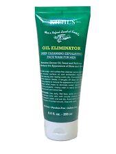 Kiehl's Men's Oil Eliminator- Deep Cleaning Exfoliating Face Wash 6.8 fl oz- New